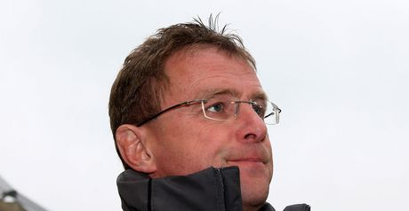 Rangnick: Set to be rewarded with new deal