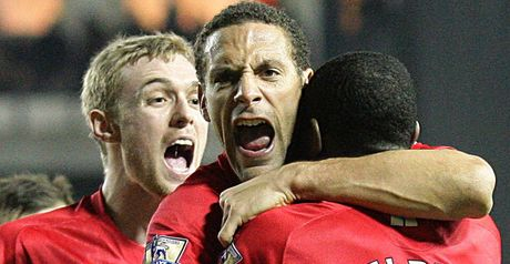 Ferdinand: Backs Mourinho