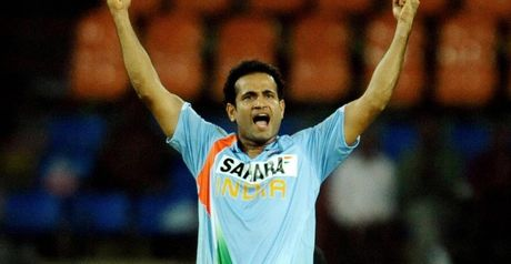 Irfan Pathan: Wickets and runs in India's three-wicket win