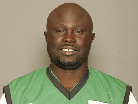 Thomas Odoyo