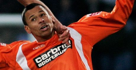 Campbell: Late leveller