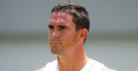 Pietersen: Proud man