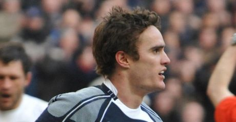 Thom Evans: Turned down cash