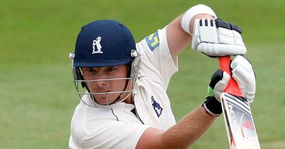 Bell: set to replace Pietersen