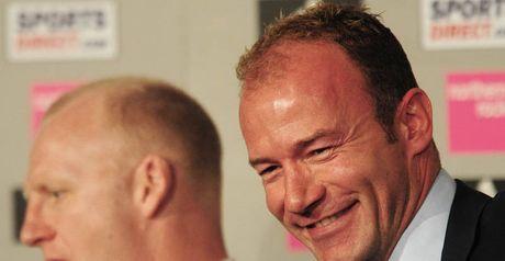 Shearer: Massive fight