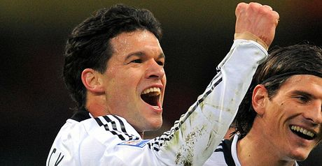 Ballack: Still in Low's plans