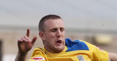 Clarke: Huddersfield target