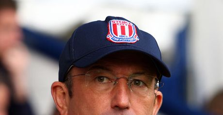 Pulis: Happy with rolling contract