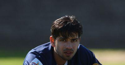 Ojha: second IPL half-century