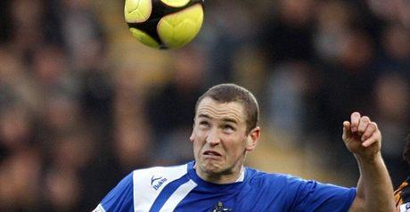 Frampton: Orient loan move