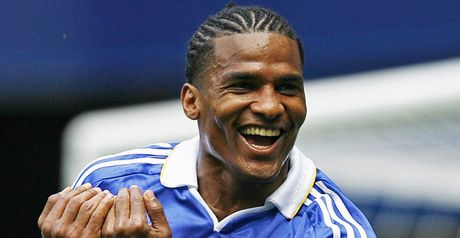 Malouda: New deal