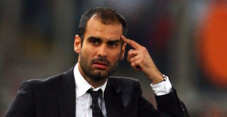 Guardiola: Taking nothing for granted