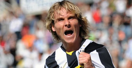 Nedved: Considering next move