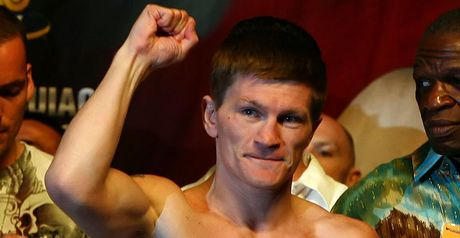 Hatton: Linked to a return