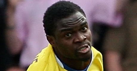 Sodje: Leeds option