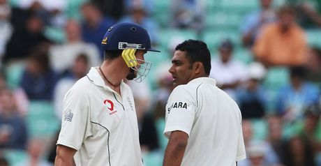 Pietersen and Kumble: Test foes turned Bangalore team-mates