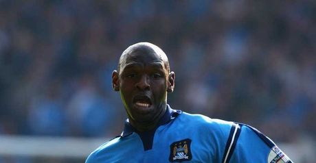 Goater: Role model for striker Wells