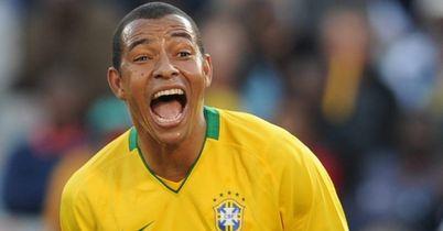 Gilberto: Transfer target