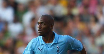 Gilberto: Tottenham exit