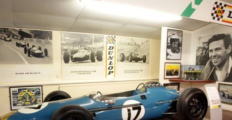 Brabham: Famous name in F1 circles