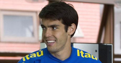 Kaka: On the move to Real Madrid