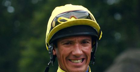Dettori - guided Kirklees to victory.