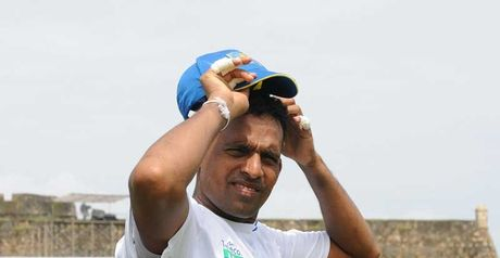 Samaraweera: Good to be back