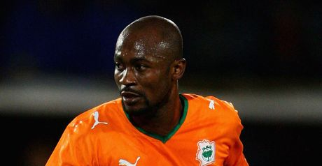 Didier Zokora: Available