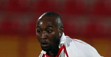 Tresor Lomana LuaLua: Joining Blackpool on a deal until the end of the season