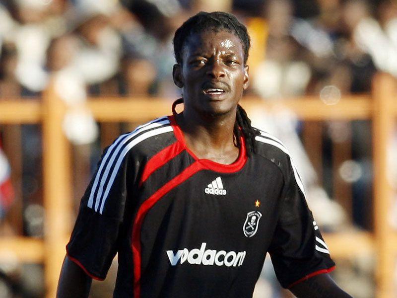 Phenyo Mongala