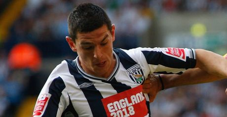 Dorrans: At the double