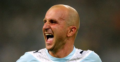 Rocchi: Staying at Lazio