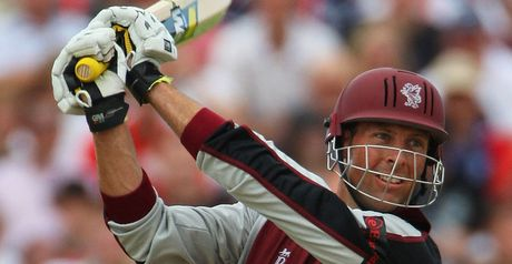Trescothick: New Somerset deal