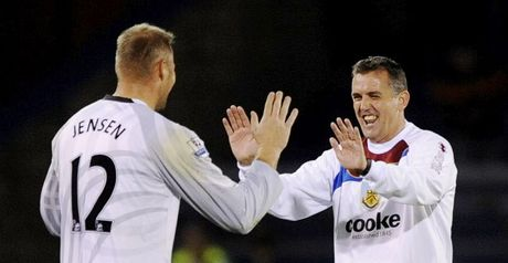 Coyle: Delighted