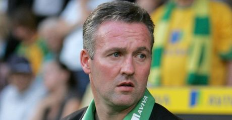 Lambert: Seaborne bid