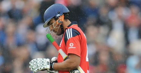 Bopara: day to forget