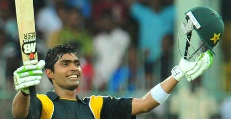 Akmal: Cleared of charges