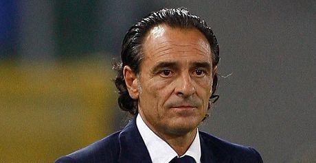Prandelli: Needs time