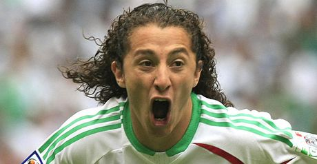 Guardado: Linked with Sunderland