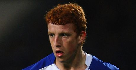 Colback: Impressed on loan