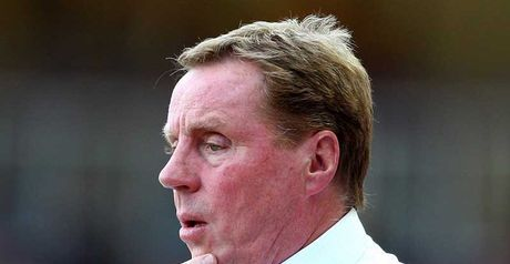 Redknapp: Worried about defence