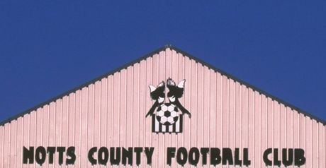 Notts County: Investment secured