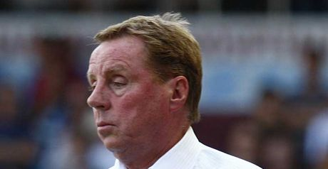 Redknapp: Emirates test