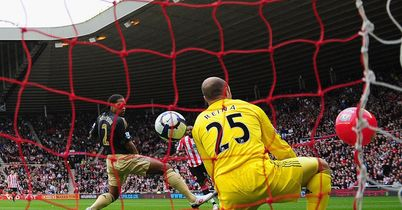 Liverpool: Up against it at Sunderland