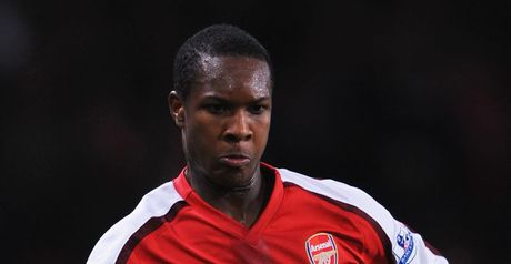Gavin Hoyte: Set to join Dagenham & Redbridge after leaving Arsenal