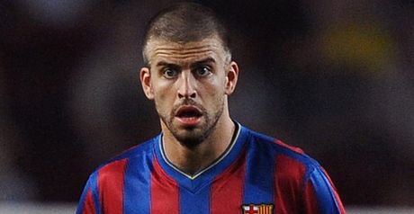 Pique: Set for new deal