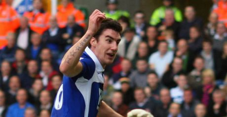 Ridgewell: Goal against Sunderland