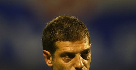 Bilic: Vows to stay on