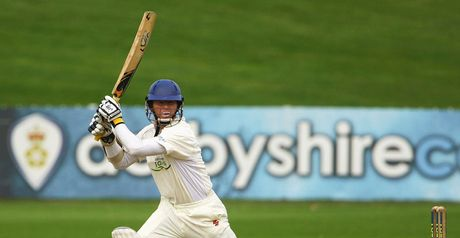 Rogers: prolific at county level
