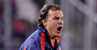 Bielsa: No surprises
